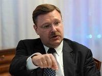 روسیه: جامعه جهانی از مواضع واشنگتن درباره قدس و برخورد با ایران حمایت نمیکند