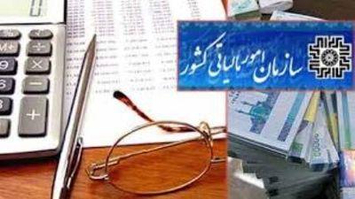 اداره مالیات الکترونیکی تا پایان بهمنماه در همه استانها دایر می شود