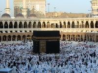 «حج؛ معنویت، همبستگی و اقتدار اسلامی» شعار حج سال۹۹
