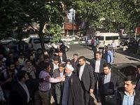 روحانی: تقویت قدرت ملی با حضور پرشور در انتخابات