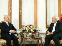 آمانو با ظریف دیدار کرد
