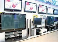 قاچاق گسترده لوازم صوتی تصویری به کشور/ ورود بیش از 200هزار دستگاه تلویزیون طی سه ماه