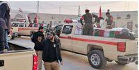 آشوب در عراق برای حفظ منافع اقتصادیآمریکا
