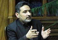 محمد احمدیان معاون سازمان انرژی اتمی درگذشت