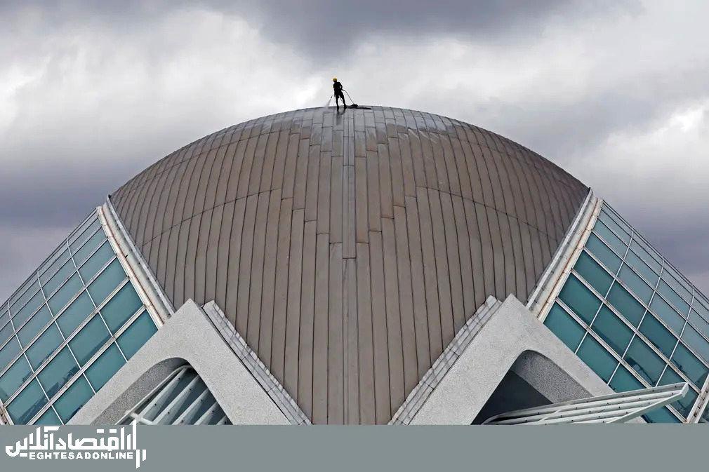 برترین تصاویر خبری ۲۴ ساعت گذشته/ 17 شهریور