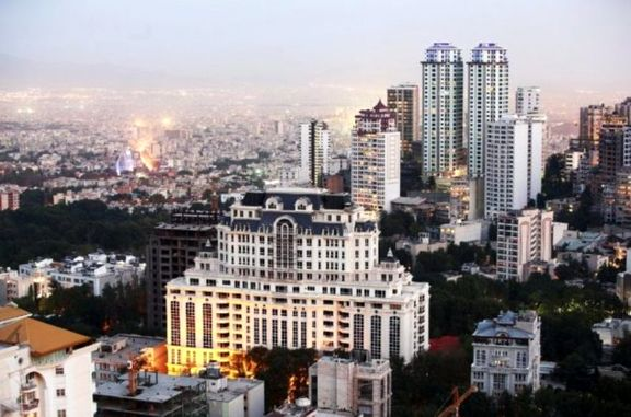رونق ساخت وسازهای لاکچری در تهران