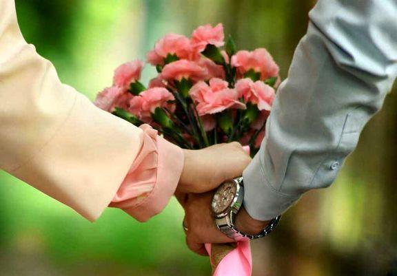 موثرترین شیوه ابراز علاقه به همسر چیست؟