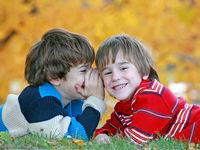 بدگویی کردن در کودکان را چگونه رفع کنیم؟