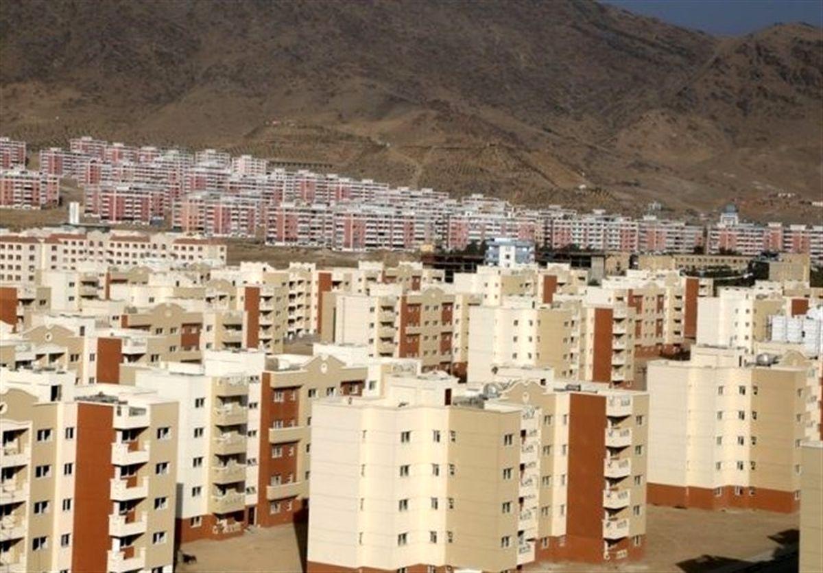 ساخت مسکن ملی باعث آرامش بازار میشود