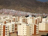 ۴۴درصد تهرانیها مستاجر هستند