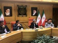 تشکیل جلسه ستاد مدیریت بحران به ریاست وزیر کشور
