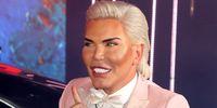 تیغ جراحان ایرانی با چهره مرد عروسکی چه کرد! +تصاویر