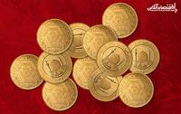 قیمت سکه امروز چند؟ (۱۳۹۹/۴/۲۴)