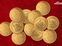 سکه امروز ۱۵۸هزار تومان ارزان شد