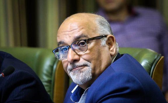 حذف باقلوایی نام شهرری از برنامه سوم توسعه شهرداری تهران