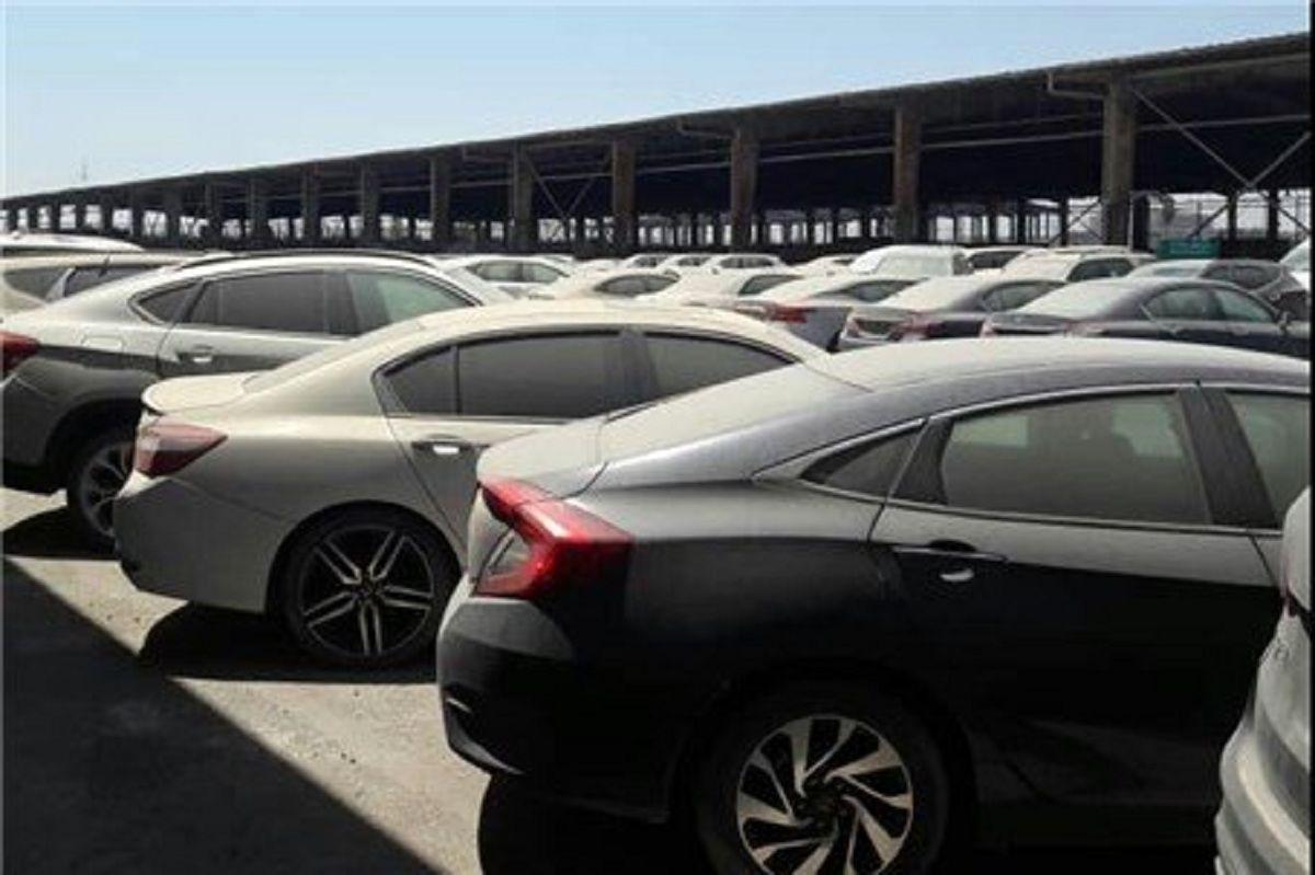 واردات خودروی دست دوم شایعه است