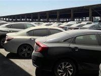 تعداد ۱۱۹۰ دستگاه خودرو ترخیص شد
