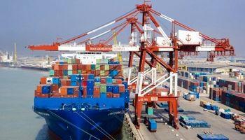 سرمایهگذاری برای صادرات در بنادر بیش از ۵هزار میلیارد تومان