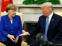 آلمانیها خواهان کاهش وابستگی به آمریکا هستند