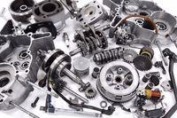 منطقیسازی نرخ خودرو با تخصیص ارز رسمی به قطعات خارجی