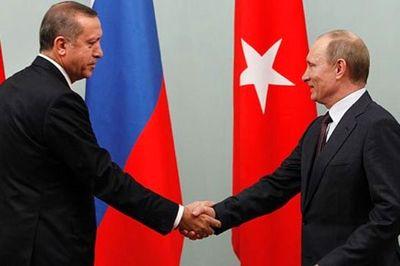 ترکیه گزینه همکاری نظامی با روسیه را بررسی میکند