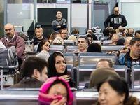ورود موادغذایی همراه مسافر از چین به کشور ممنوع شد