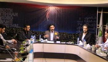 ششمین جشنواره بازیهای رایانهای تهران کلید خورد