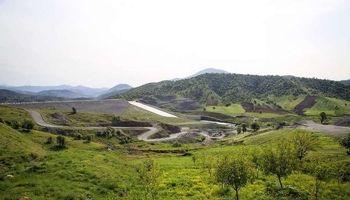 72هکتار اراضی دولتی از زمین خواران پس گرفته شد