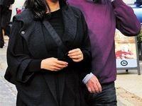 شکایت مربی محبوب پرسپولیسیها از همسرش +عکس