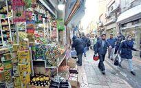 بازار آدامس همچنان در دست داخلیها نیست/ چگونه بازار ایران، به بازار جذاب برندهای خارجی تبدیل شد؟