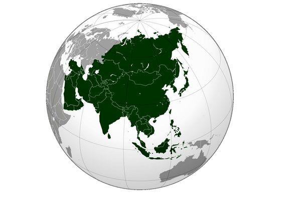 تبدیل آسیا به قطب بزرگ ثروتمندان در جهان