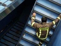 آتشنشانان عملیاتی از مزایای مشاغل سخت و زیانآور برخوردار میشوند