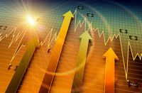 شاخص کل بورس سبز شد/ واکنش مثبت بازار سهام به حمایت روانی