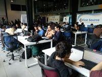 ماراتون برنامهنویسان تلفن همراه در دانشگاه شریف