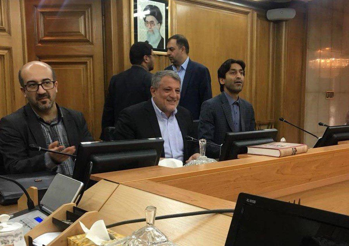 علت استعفای نجفی از زبان محسن هاشمی