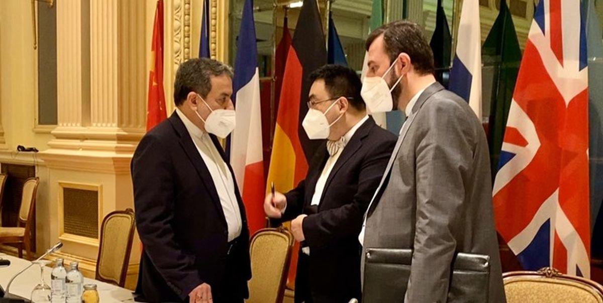 امیدواریم به نیازمندی های منطقی ایران درباره برجام به درستی رسیدگی شود