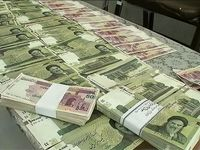 رشد۲۲.۶درصدی نقدینگی در آبان ماه۱۳۹۶ نسبت به آبان۹۵ / نقدینگی یکتریلیون و ۴۲۴هزار میلیارد تومان شد