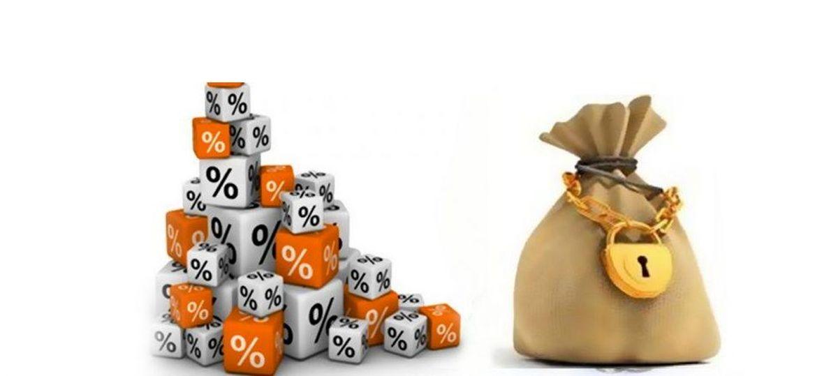 سپردههای بانکی به ۲۴۹۳.۵هزار میلیارد تومان رسید