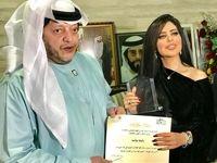 شیخ اماراتی که زنان زیبا او را سوژه کردند +تصاویر