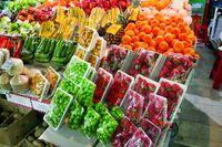 قیمت خرید تضمینی محصولات باغی سال۹۹