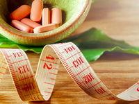 بازی با سلامت با استفاده از قرصهای لاغری