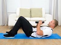 روزانه ۳۰دقیقه ورزش شرط دورماندن از بیماری قلبی