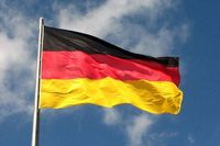 آلمان از اغتشاشات در ایران حمایت کرد!