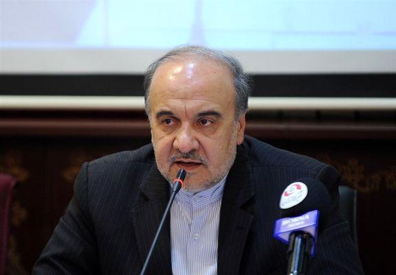 سلطانیفر: امیدوارم فیفا با برگزاری انتخابات فوتبال موافقت کند
