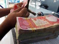چرا مراکز تحویل ارز در نجف شلوغ است؟