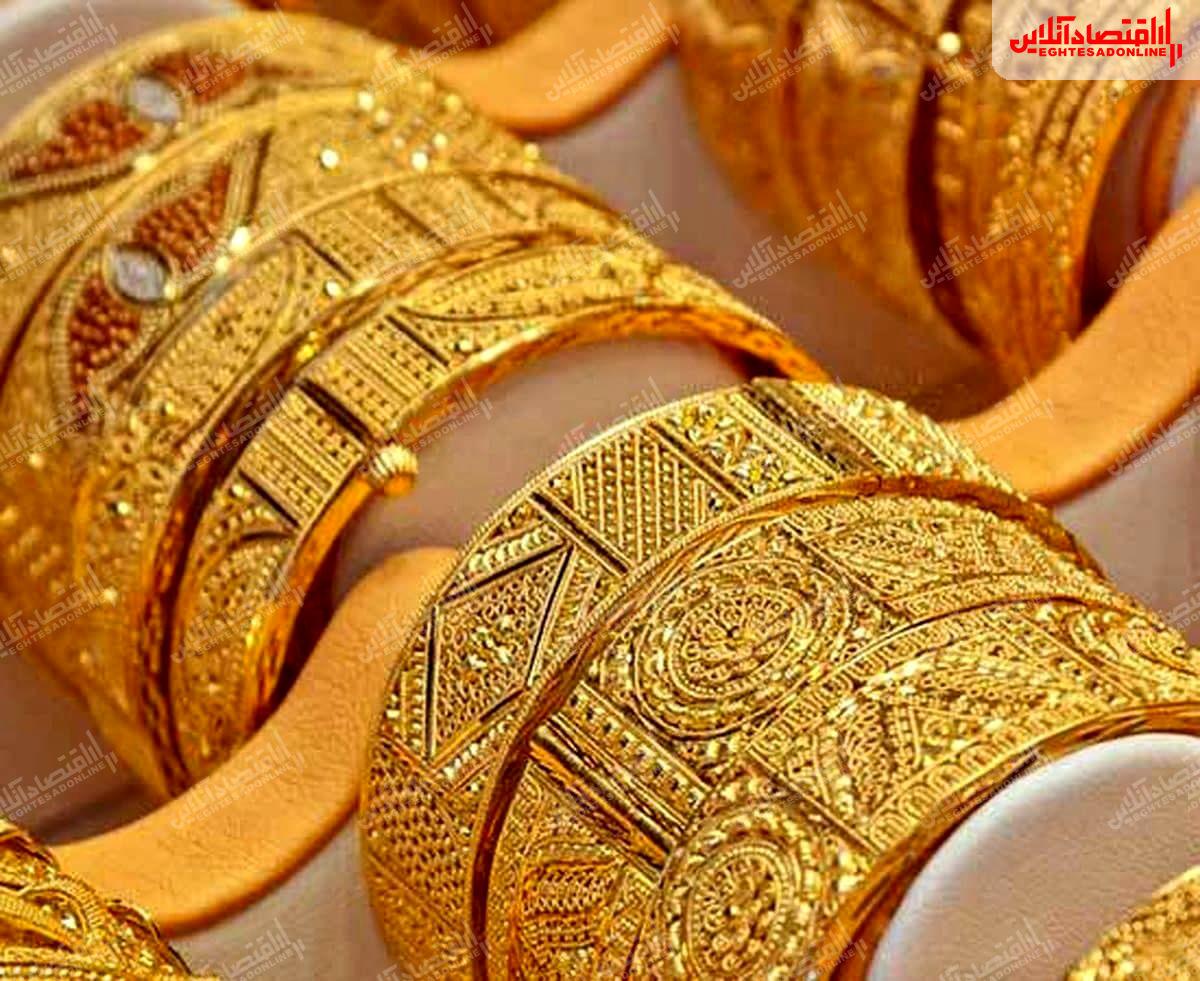 تحلیل هفتگی بازار طلا و ارز  ٢۴ شهریور ۱۴۰۰