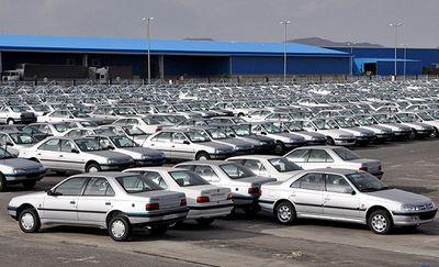 شکوفایی قراردادهای خودرویی در سال ۹۶