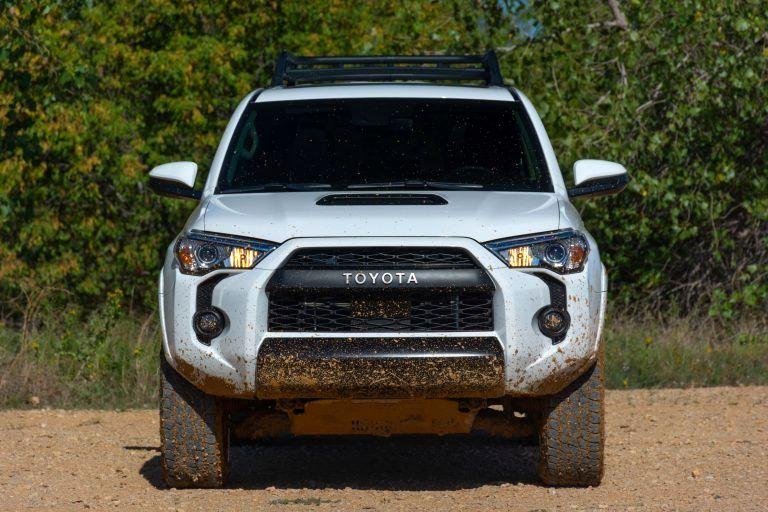 7-2020-Toyota-4Runner-TRD-Pro-white-front-768x512
