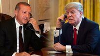 ترامپ خواستار کاهش سریع تنشها در لیبی شد