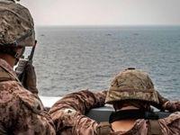 عربستان به ائتلاف دریایی زیر پرچم آمریکا میپیوندد